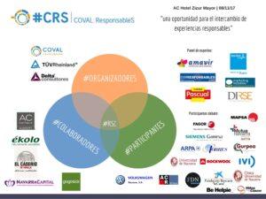 Diálogos #CRS II