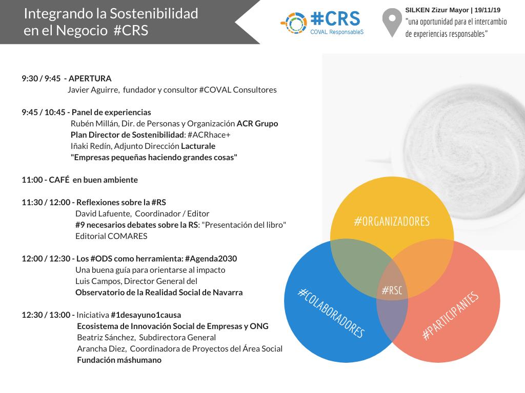 Programa #CRS - Nov_19 v-1